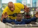 Central Intelligence: Tráiler de la comedia de acción con Dwayne Johnson