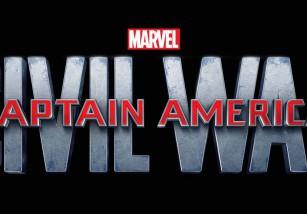 Capitán América: Civil War presenta su primer tráiler y tres nuevos pósters