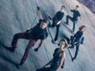 La serie Divergente: Leal presenta su primer tráiler