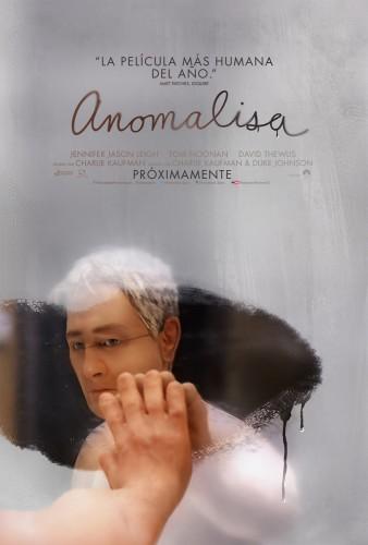 Anomalisa póster final