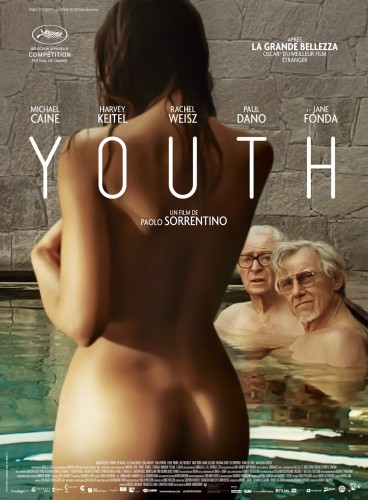 La juventud póster