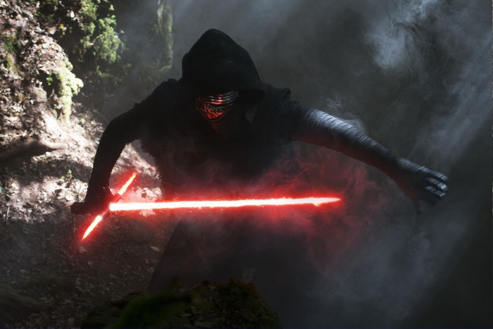 Star Wars: el despertar de la saga