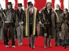 Los odiosos ocho presenta una featurette acerca del personaje de Samuel L Jackson