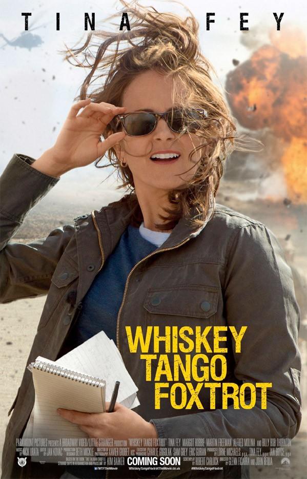 WhiskeyTangoFoxtroPoster