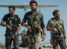Tráiler español de '13 horas, los soldados secretos de Bengasi', aproximación bélica de Michael Bay