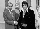 Primer tráiler de 'Elvis & Nixon' con Kevin Spacey y Michael Shannon