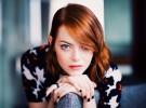 Emma Stone interpretará a Cruella de Vil en la adaptación de Disney