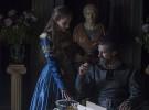 Cartel y tráiler de 'La corona partida', nexo entre las series de TVE 'Isabel' y 'Carlos, rey emperador'