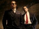 El peligroso Tom Hardy de 'Legend', este viernes en nuestros cines