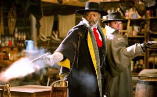 'Los odiosos ocho' de Tarantino decepciona en lo fundamental