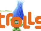 Primer tráiler en español de 'Trolls', los muñecos melenudos y bailarines