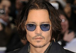 Johnny Depp interpretará al Hombre Invisible en la película de Universal