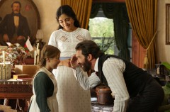 Altamira, la nueva película de Antonio Banderas nos enseña su primer tráiler
