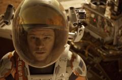 Marte nos muestra los efectos especiales que la han convertido en un referente en el cine de 2015