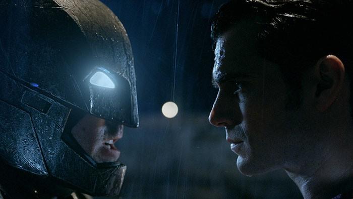 Batman contra Superman