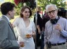 Primer tráiler y póster de 'Café society', la nueva comedia de Woody Allen