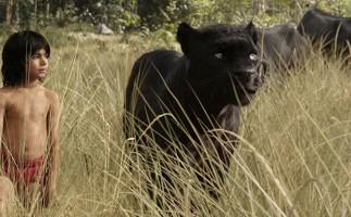 'El libro de la selva' – Triunfo de lo visual para Disney