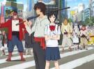 'El niño y la bestia' – Anime japonés fresco y atractivo