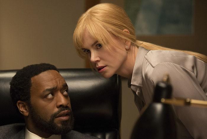 El secreto de una obsesión Nicole Kidman