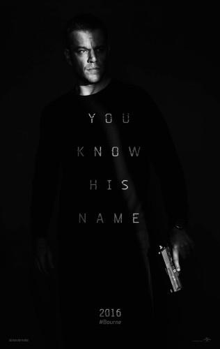 Jason Bourne cartel