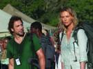 Javier Bardem protagoniza junto a Charlize Theron la nueva película de Sean Penn
