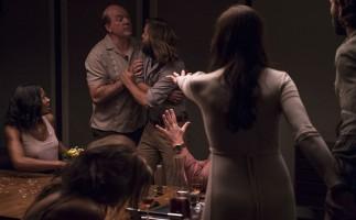'La invitación' – Tenso thriller de vino en copa