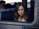 La chica del tren: Tráiler y póster del thriller protagonizado por Emily Blunt