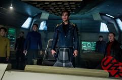 Star Trek Beyond nos muestra más imágenes antes de la presentación de su tráiler
