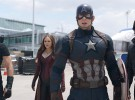 Descubrimos cómo se rodaron las escenas de acción extremas de Capitán América: Civil War