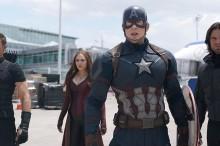 'Capitán América: civil war' – Marvel cambia al thriller de trasfondo moral