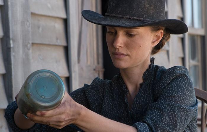 La venganza de Jane Natalie Portman