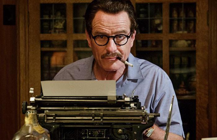 'Trumbo. La lista negra de Hollywood' – Somero repaso al macarthismo anticomunista