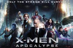 'X-Men: Apocalipsis' – Entretenida aventura mutante