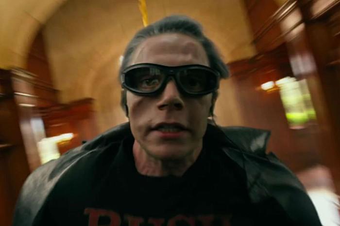 X-Men Apocalipsis: Así se hizo la escena de Quicksilver