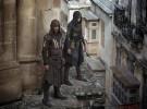 Assassin's Creed nos muestra su primer tráiler en castellano e inglés