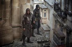Espectacular nuevo tráiler en español de 'Assassin's creed' con Fassbender repartiendo estopa