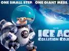 Ice Age: El gran cataclismo nos presenta otro tráiler