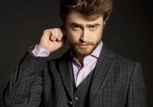 Daniel Radcliffe no descarta interpretar a un Harry Potter adulto