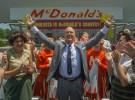Tráiler en español de 'El fundador' con Michael Keaton como el creador de McDonald's