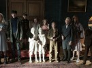 Tráiler en español y póster de 'El hogar de Miss Peregrine para niños peculiares' de Tim Burton