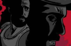 Teaser en español y póster de 'La mina', terror psicológico bajo tierra
