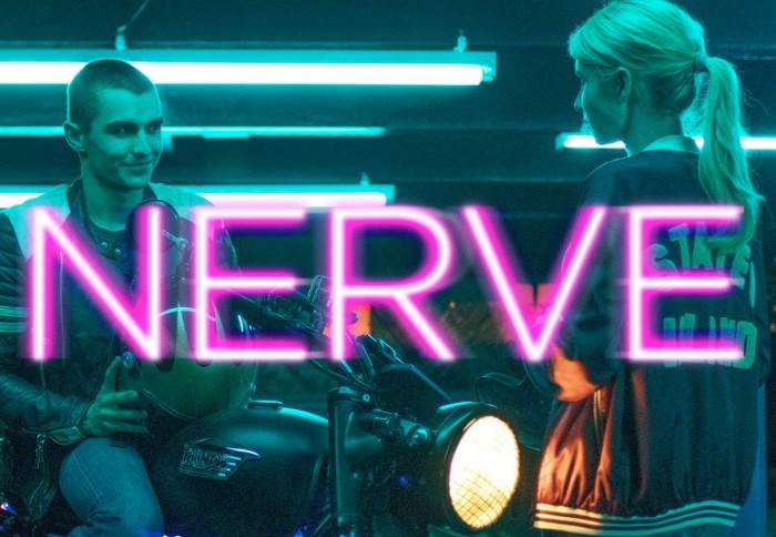 Nerve Dave Franco Emma Roberts