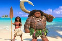 Disney desvela imágenes inéditas en el nuevo tráiler en español de 'Vaiana'