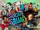 El Escuadrón Suicida se desvela en esta nueva colección de pósters