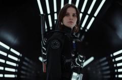 Star Wars: The Rogue One nos confirma la presencia de Darth Vader