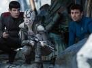 Star Trek: Más Allá llega con el ritmo de la última canción de Rihanna… y mucho más