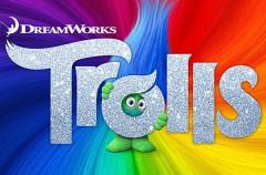 Trolls: Buen rollito y música disco para la nueva animación de Dreamworks