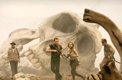 San Diego Comic Con: Tráiler de Kong: La Isla de la Calavera