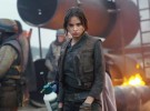 Rogue One: Una historia de Star Wars tiene nuevo póster y 'making of'
