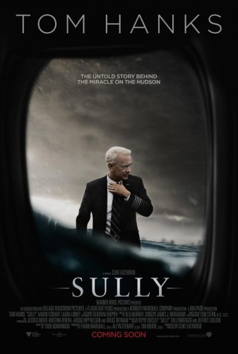 Sully cartel póster